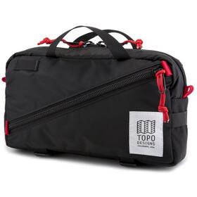 Topo Designs Quick Pack, negro